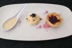 Tarta-de-manzana-con-mermelada-de-cerezas